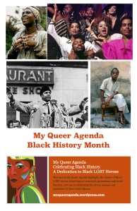 Black History Poster