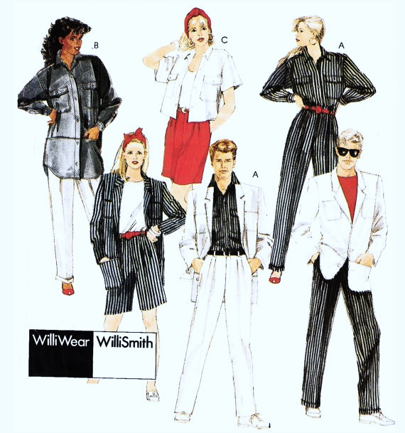 Queer Black History Willi Smith Fashion For The People My Queer Agenda