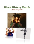 Black History Month MQA