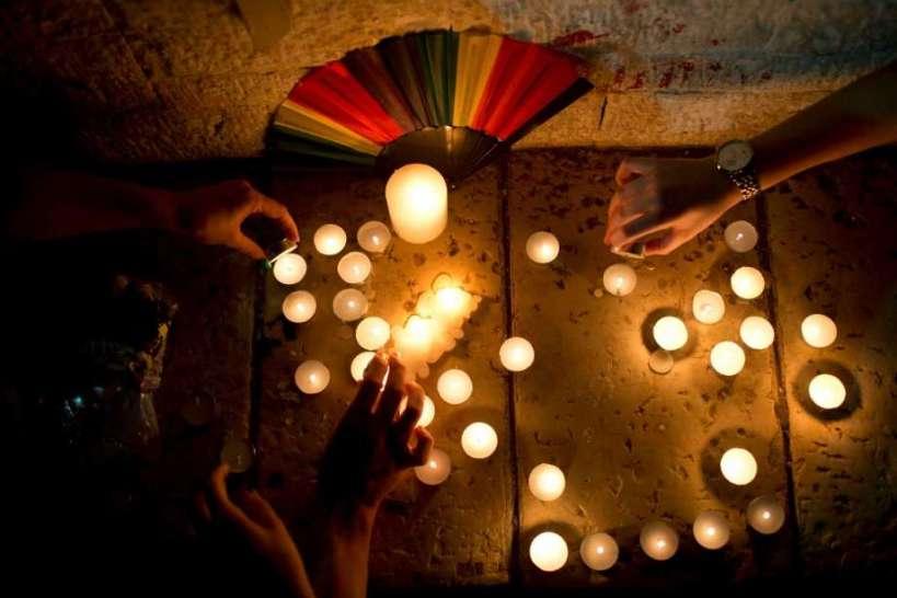 candles orlando